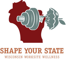 Shape your State Wisconsin Worksite Wellness