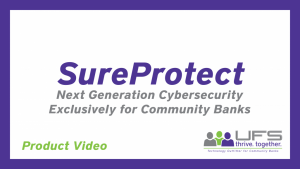 SureProtect Exclusively for Community Banks